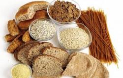 Φυτικές ίνες και δημητριακά που χαρίζουν μακροζωϊα