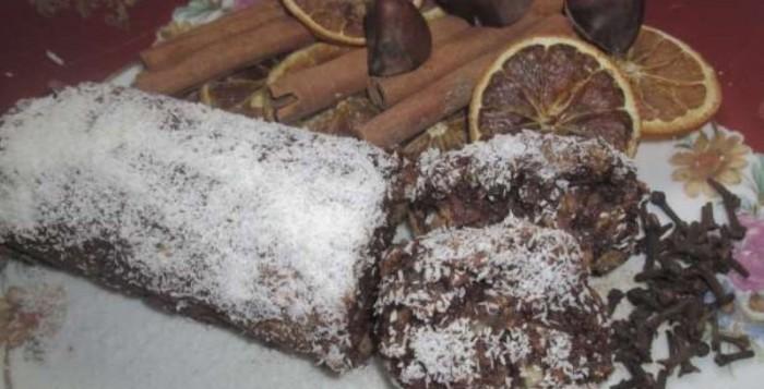 Συνταγές πεντανόστιμων και υγιεινών γλυκών
