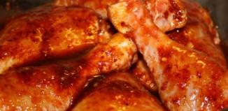 Κοτόπουλο κοκκινιστό γρήγορα και ευκόλα