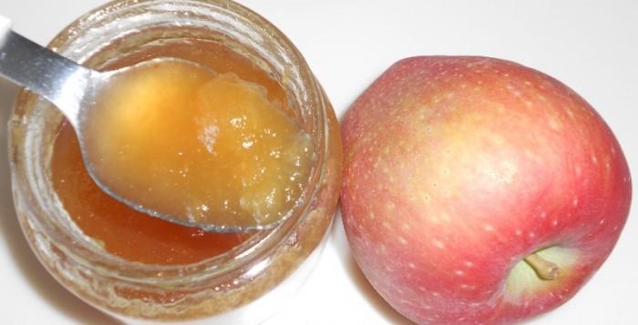 Μαρμελάδα Μήλο της Ολυμπιάδας