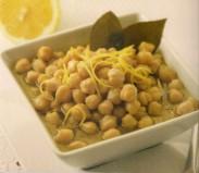 Η συνταγή της Ημέρας: Παραδοσιακή ψητή ρεβιθάδα Σίφνου
