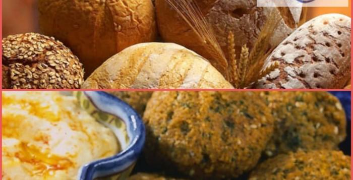 Σεμινάρια Μοναστηριακής Κουζίνας και Παραδοσιακής Αρτοποιίας