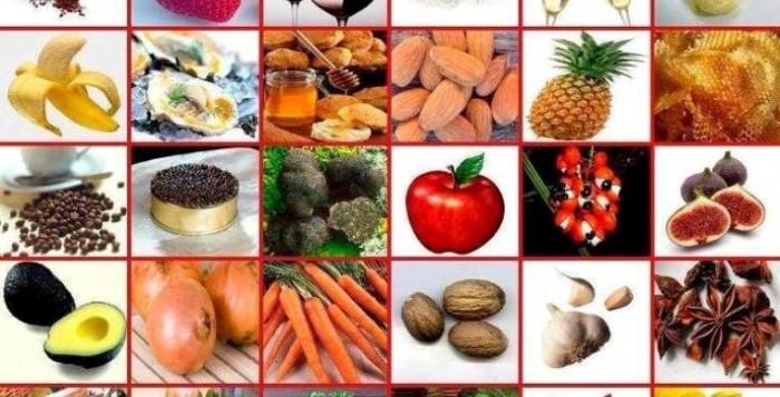 Ποιες τροφές δίνουν ώθηση στον θυροειδή σας