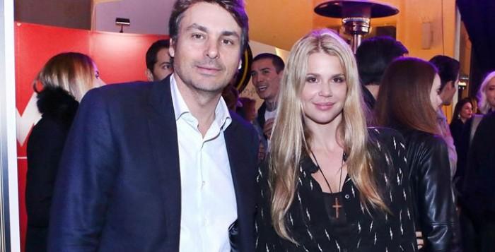 Νίκος Κριθαριώτης – Ναστάζια Δαρίβα: Παντρεύονται τον Σεπτέμβρη στη Μύκονο