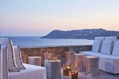 CNT: Διεθνείς διακρίσεις για ξενοδοχεία και resort της Μυκόνου
