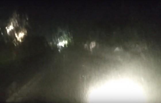 (video) Επέλαση της Ωκεανίς. Ισχυρή καταιγίδα σάρωσε τη Μύκονο
