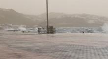Νέο λιμάνι - Τούρλος