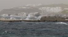 Νέο λιμάνι - Τούρλος 3