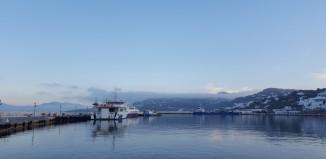 Daily photos: Πρωινή ομίχλη στα Καντούνια...