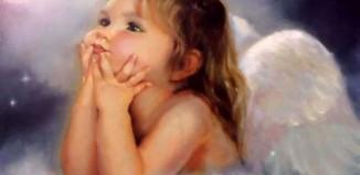 Το τεστ της Doreen Virtue για να ανακαλύψετε τι τύπος γήινου Άγγελου είστε