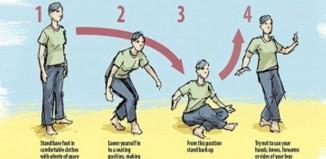 Μπορεί αυτή η άσκηση να προβλέψει πότε θα πεθάνεις;