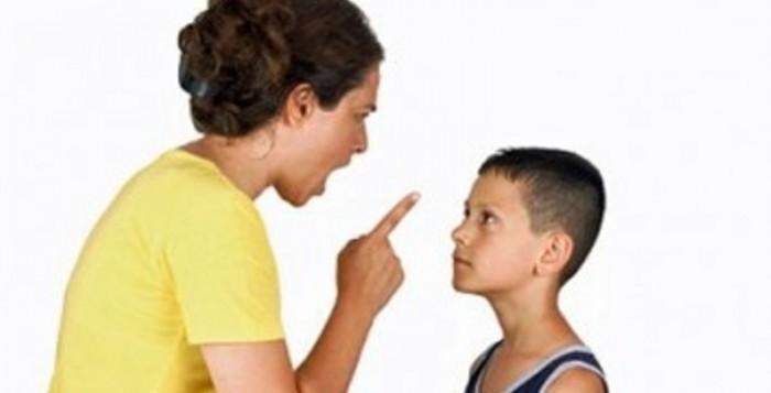 Γονιός και παιδί, ποια είναι η κατάλληλη τιμωρία για κάθε ηλικία!