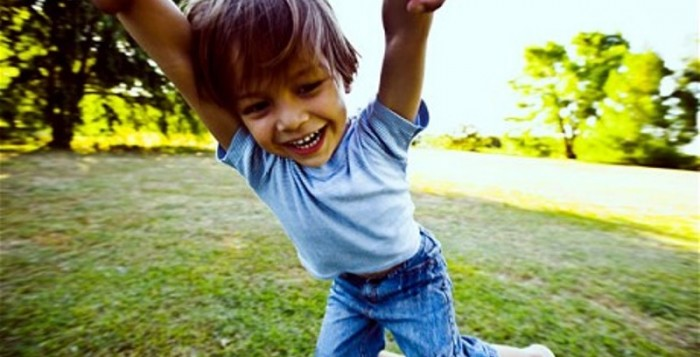 Μοναχοπαίδι:Το σύνδρομο του μικρού πρίγκηπα