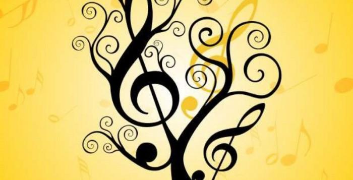 Η μουσική είναι η παγκόσμια γλώσσα