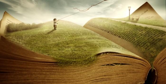 Η 23η Απριλίου Παγκόσμια Ημέρα Βιβλίου