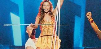 Το BBC Radio 2 ανέδειξε το καλύτερο τραγούδι της Eurovision… και ανήκει στην Έλενα Παπαρίζου!
