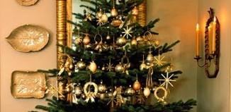 Νέες και πρωτότυπες ιδέες διακόσμησης Χριστουγεννιάτικου δέντρου