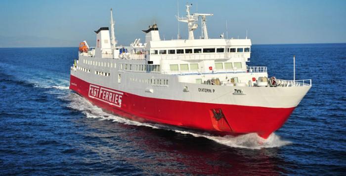 Άρση απαγορευτικού από Ραφήνα-Ποια πλοία θα καταπλεύσουν απόψε στη Μύκονο