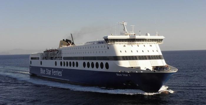 Υπ. Ναυτιλίας: Επιβίβαση μόνο των μονίμων κατοίκων στα πλοία για τα νησιά