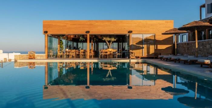 Το 2021 έρχεται το Pacha από την Ίμπιζα στη Μύκονο – Ποιό ξενοδοχείο αναλαμβάνει
