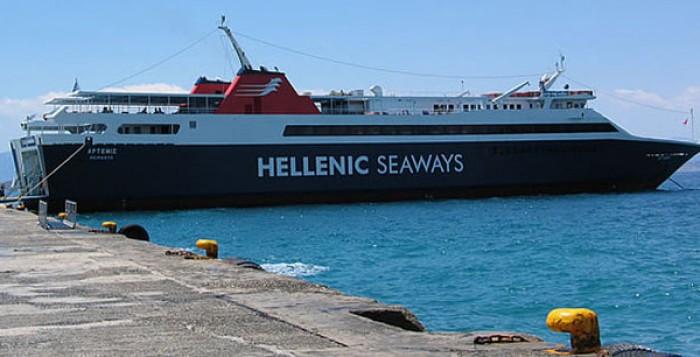 Γ. Πλακιωτάκης: Συνεχείς ελέγχους σε λιμάνια και πλοία, για την τήρηση των μέτρων προστασίας