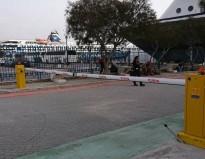 Η Μύκονος διαθέτει ένα από τα ασφαλέστερα λιμάνια