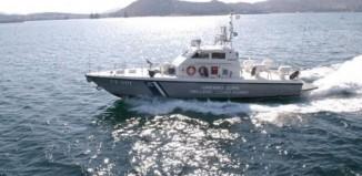Περιπέτεια εν πλω για δύο μέλη πληρώματος φορτηγού πλοίου ανοικτά της Νάξου