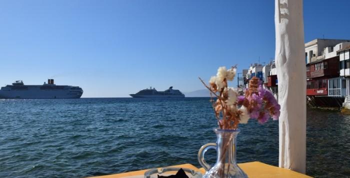 DW:Προς νέα χρονιά ρεκόρ ο ελληνικός τουρισμός;