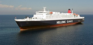 Έκπτωση 30% στα εισιτήρια των ΙΧ αυτοκινήτων από την Hellenic Seaways στα δρομολόγια των Κυκλάδων και του Β. Αιγαίου