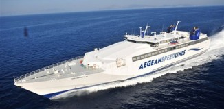 Επέστρεψε στη Ραφήνα πλοίο με 317 επιβάτες και προορισμό τη Μύκονο