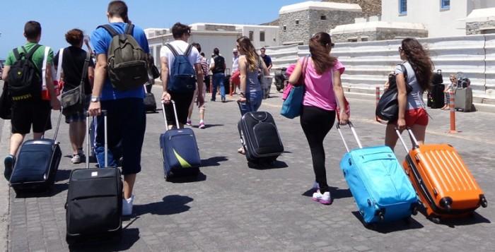 Συνάντηση Φτακλάκης-Κόκκινου για τον τουρισμό