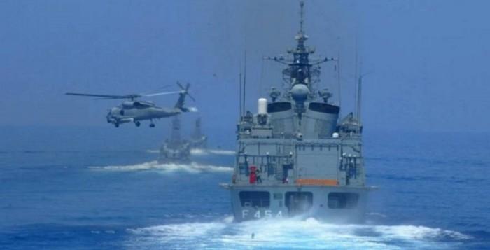 Η Τουρκία βάζει «φωτιά» σε Αιγαίο και Α.Μεσόγειο