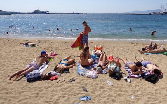 Κινήσεις προώθησης του τουρισμού στην Περιφέρεια Νοτίου Αιγαίου