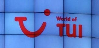 Η TUI αναστέλει τις εργασίες της σε ταξίδια, κρουαζιέρες και ξενοδοχεία
