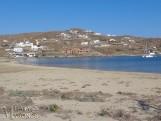Korfos beach - Κόρφος
