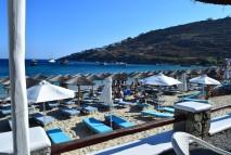 Απευθείας μίσθωση αιγιαλού από ξενοδοχεία με τροπολογία στη Βουλή