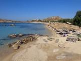 Paraga beach