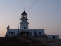 Armenistis: The lighthouse that illuminates the hearts of Mykonians