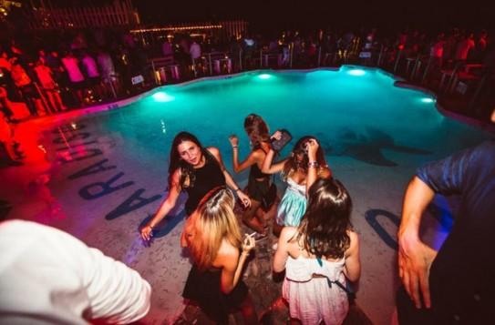 Τα event του Σαββατοκύριακου στο Cavo Paradiso
