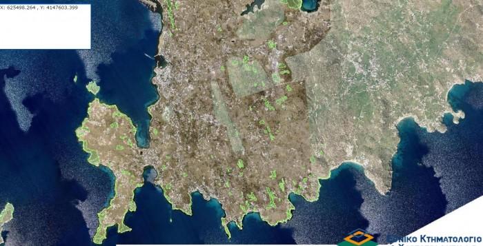 Επιστολή του Αν. Υπουργού Σωκράτη Φάμελλου προς τους Δημάρχους για τους Δασικούς Χάρτες