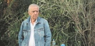 Ο Γιάννης Ζουγανέλης αποχαιρετά τον φίλο και μέντορά του Σταύρο Τσιώλη