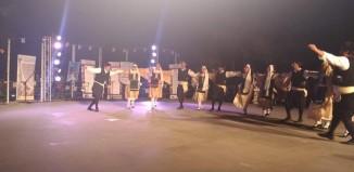 H «Μυκονιάτικη Βεγγέρα» συμμετείχε με επιτυχία στο  3ο Φεστιβάλ «Πολιτισμός των 5 Ηπείρων»