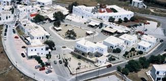 Προέγκριση υπογραφής σύμβασης για την αναβάθμιση του ταχυδιυλιστηρίου Άνω Μεράς Μυκόνου