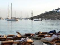 Τι προβλέπει το σχέδιο για τον θαλάσσιο τουρισμό