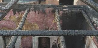 Μύκονος: Φωτιά σε spa ξενοδοχείου στον Άγιο Γιάννη (εικόνες)