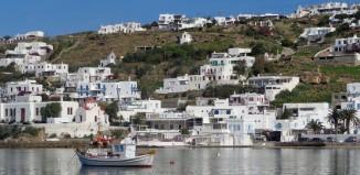 Δήμος Μυκόνου: 350.000 ευρώ για τουριστική προβολή την τριετία 2020-22