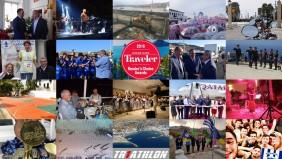 (video) ΜΥΚΟΝΟΣ ΑΛΜΑΝΑΚ 2018 - Η χρονιά που πέρασε μέσα από εικόνες