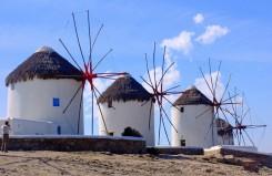 Η Μύκονος επιλέχθηκε ως πιλοτικός δήμος στο Ευρωπαϊκό Έργο IMPLEMENT
