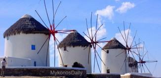 Προσλήψεις στο Δήμο Μυκόνου - Όλη η ανακοίνωση