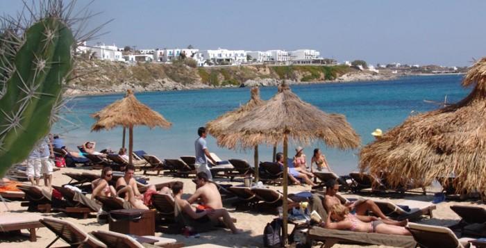 Ανακοίνωση Δήμου Μυκόνου προς ιδιοκτήτες επιχειρήσεων στις παραλίες